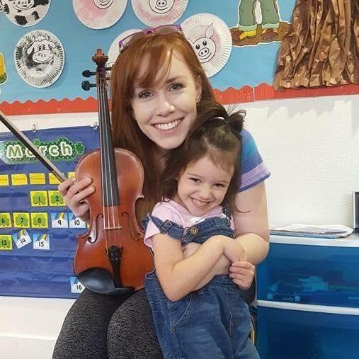 Hannah Garrett Violin Studio
