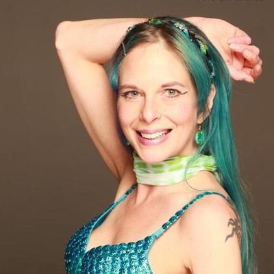 Avatar for Begin Bellydance