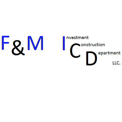 Avatar for F&M Investment Construction Dept. LLC