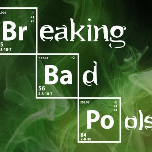 Breaking Bad Pools