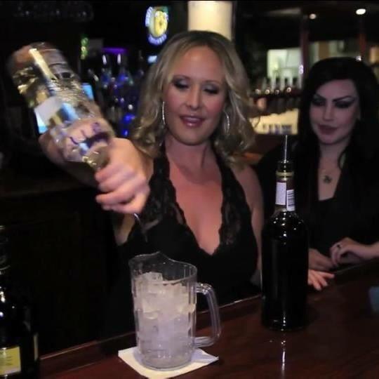 AZ Bartenders