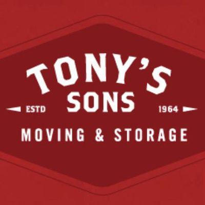 Avatar for Tony's Sons Moving and Storage Rancho Cordova, CA Thumbtack