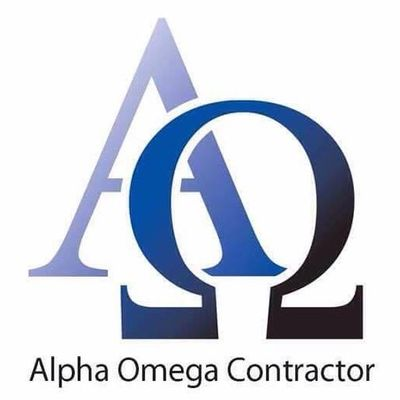 Avatar for Alpha Omega Contractor