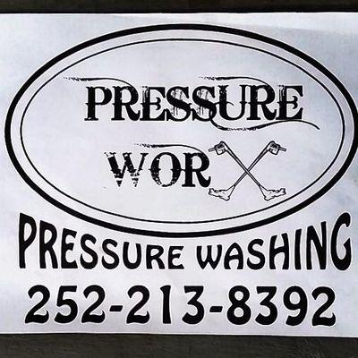 Avatar for Pressure Worx