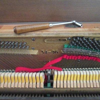 Evan's Piano Tuning Service Provo, UT Thumbtack