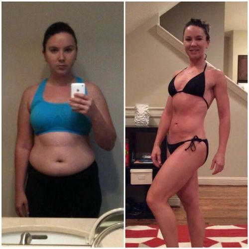 A great client transformation which took approximately one year.