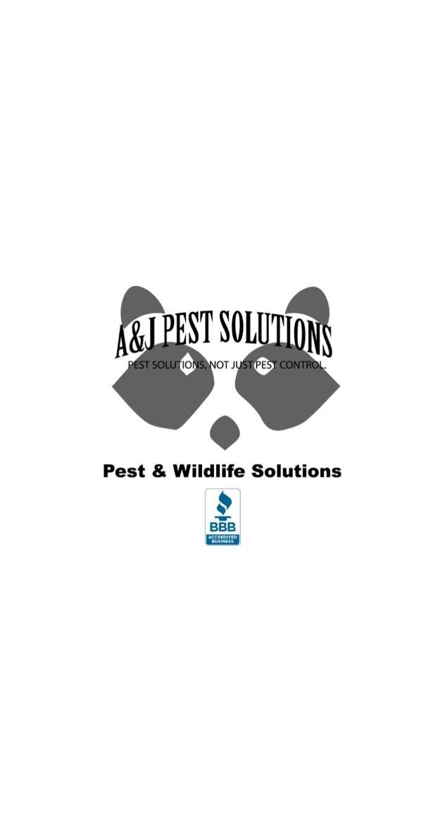 A and J Pest Solutions, inc.