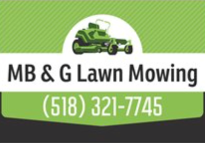 Avatar for MB & G Lawn Mowing