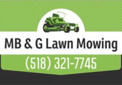 Avatar for MB & G Lawn Mowing South Glens Falls, NY Thumbtack