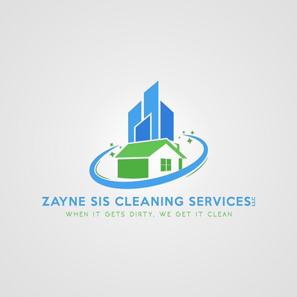 Zayne  Cleaning Services, LLC.