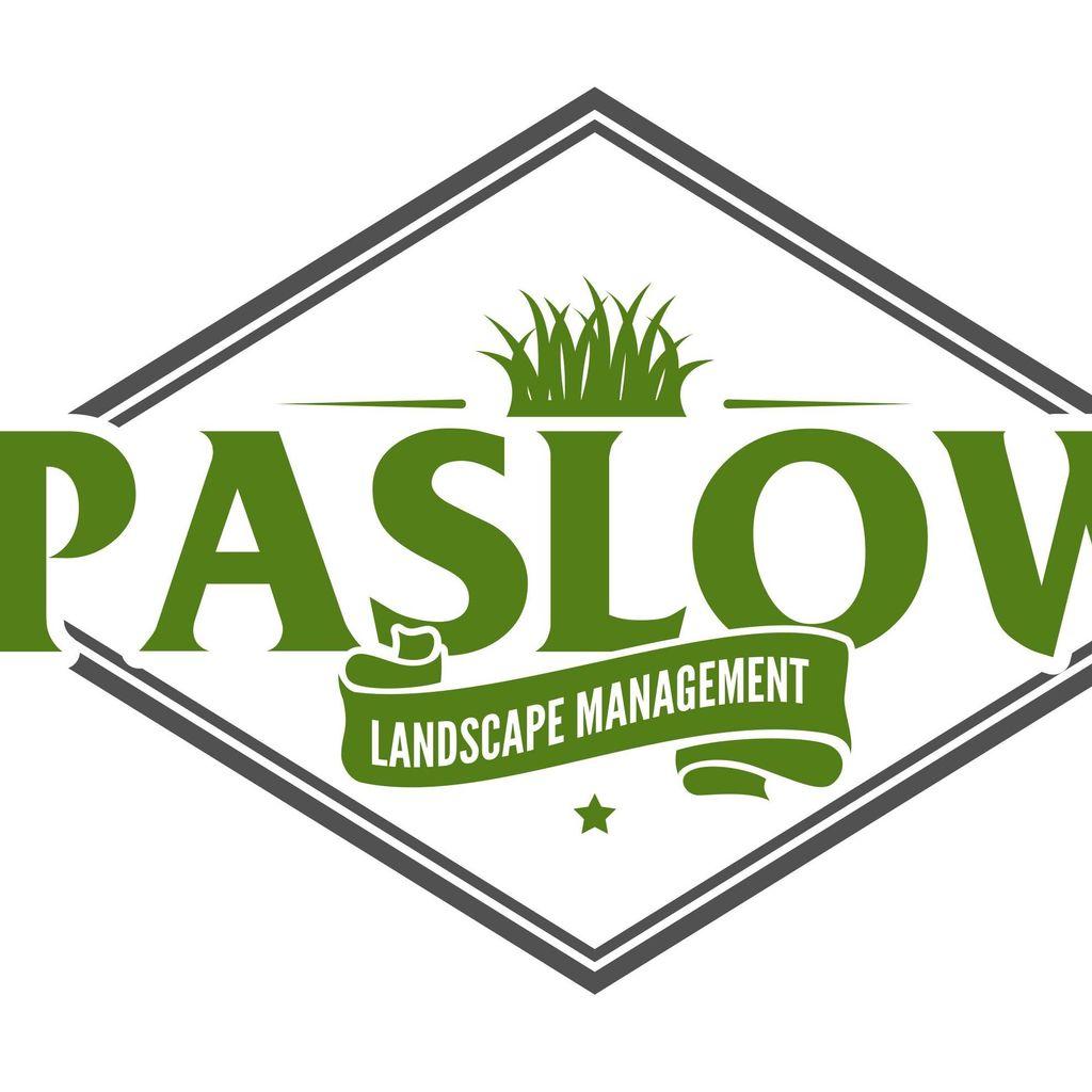 Paslow Landscape MGMT LLC