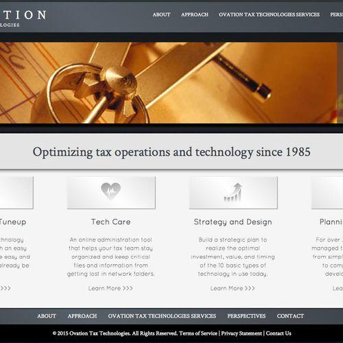 Ovation Tax Technologies