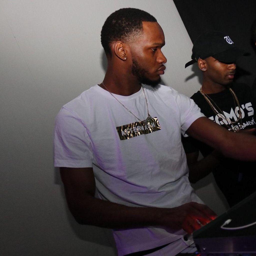 DJ Tyrone Entertainment