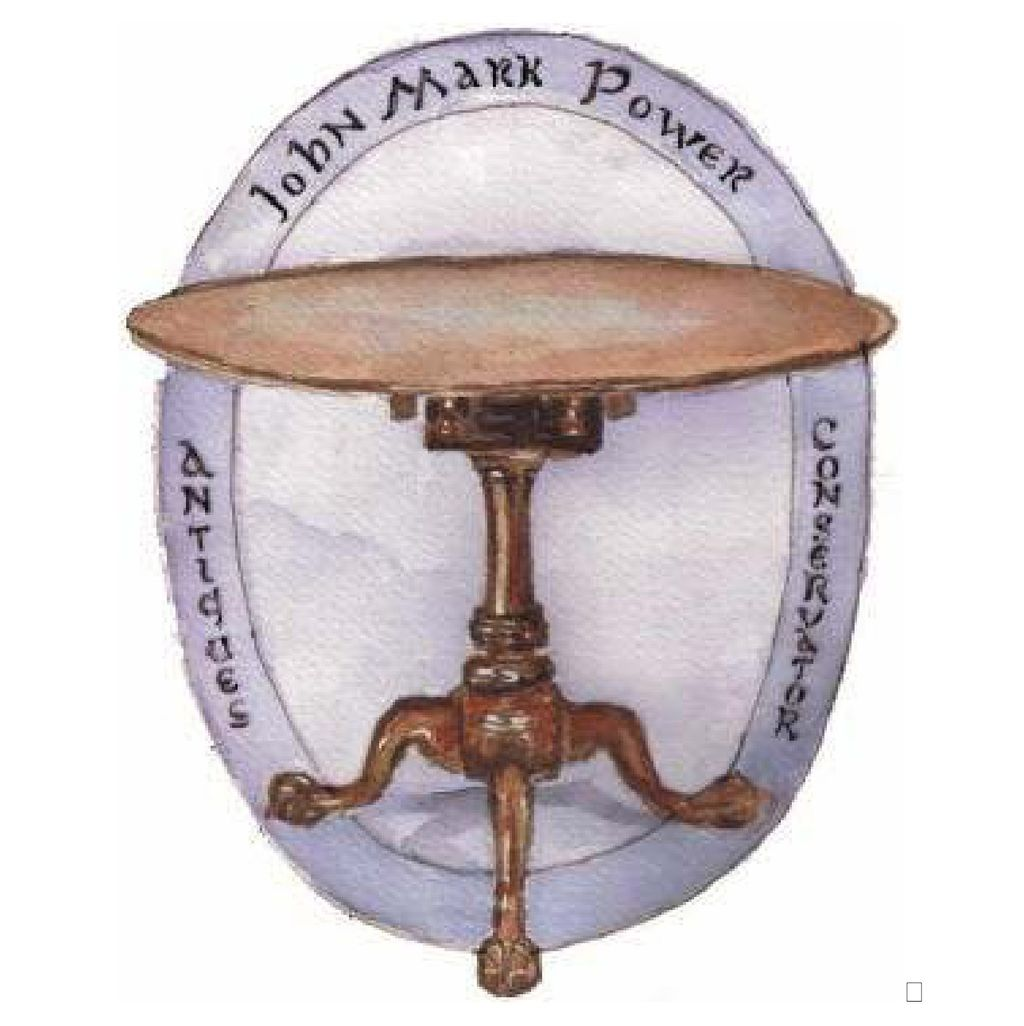 John Mark Power Antiques Restoration