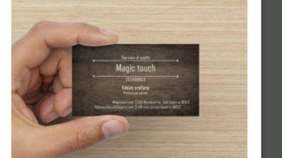 Avatar for Magic Touch L.L.C New Britain, CT Thumbtack