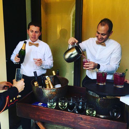 Full Bar Service in Pinecrest