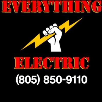 Avatar for Everything Electric