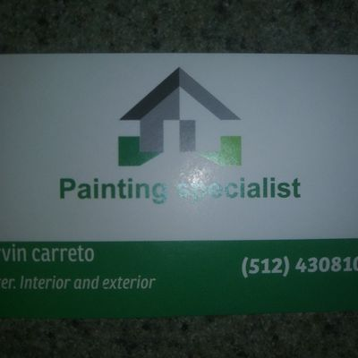 Avatar for painting specialist San Marcos, TX Thumbtack