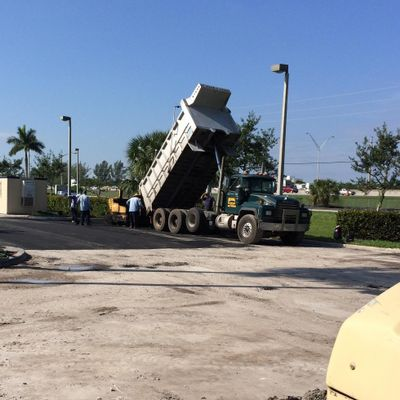 Avatar for Miami Asphalt Solutions Corporations Miami, FL Thumbtack