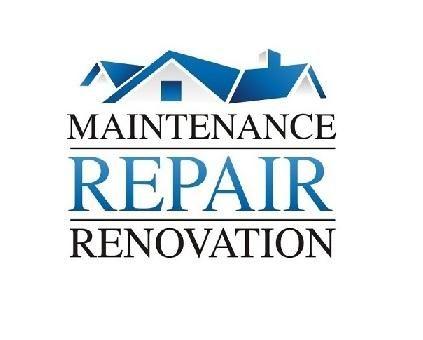 MRR-Maintenance.Repair.Renovation LLC