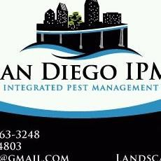 Avatar for San Diego IPM