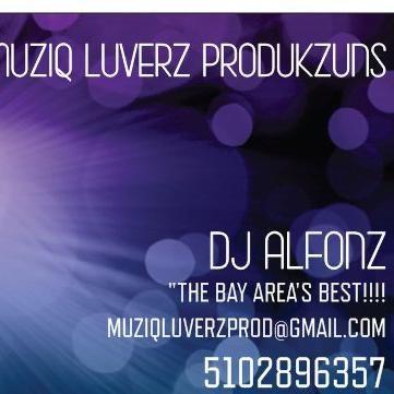 MUZIQ LUVERZ PROD-DJ ALFONZ