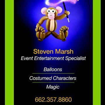S Marsh Entertainment Llc Raleigh Nc