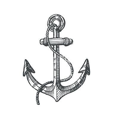 Anchor renovation