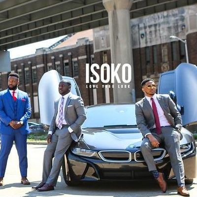Avatar for ISOKO image consultant South Holland, IL Thumbtack