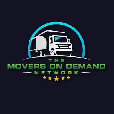 Avatar for The Movers on Demand Network