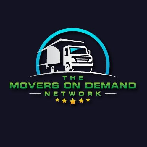 The Movers on Demand Network