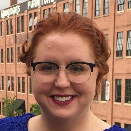 Dr. Nicole Gayney