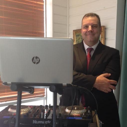 Next Event Pro DJ Services
