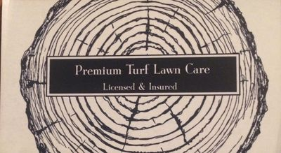 Avatar for Premium Turf Lawn Care LLC