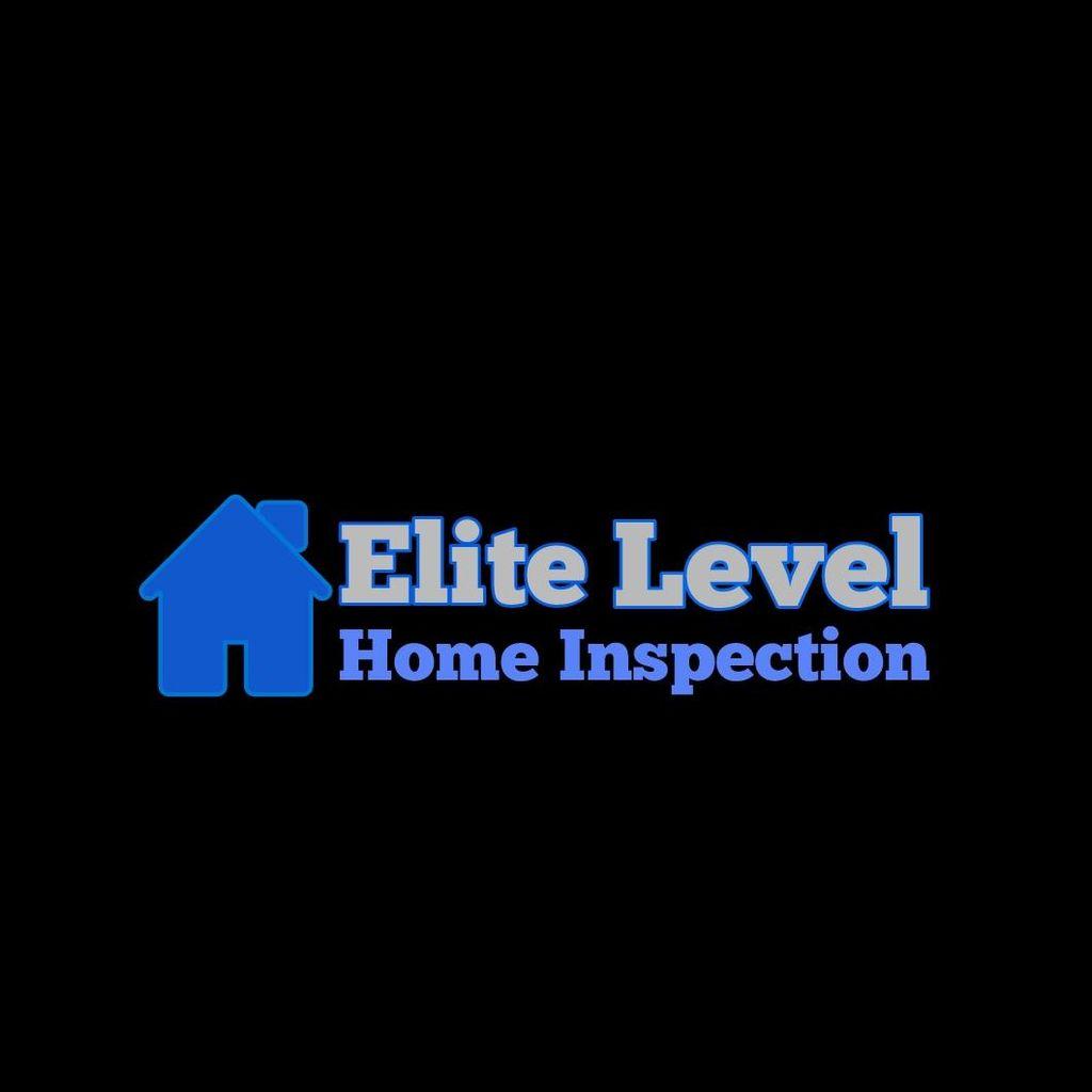 Elite Level Home Inspection