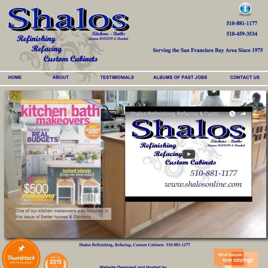 Shalo's