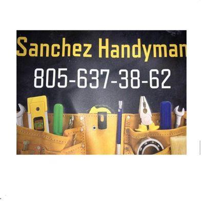 Avatar for Sanchez Handyman Santa Barbara, CA Thumbtack