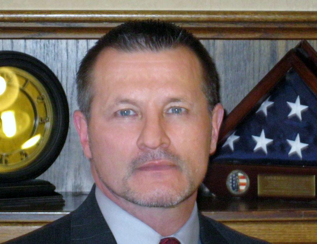 Loren J. Randall, Attorney