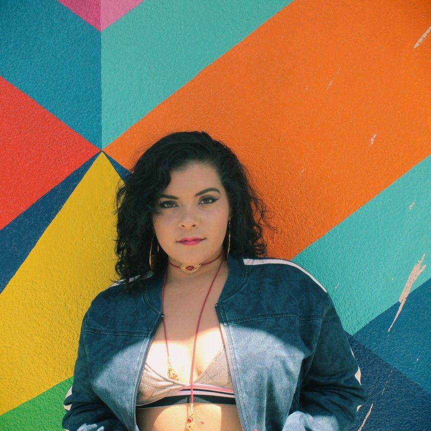 Jessica Recinos Rising Rhythm SF