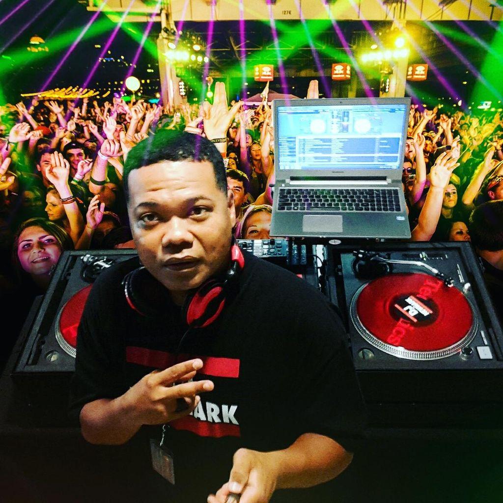 DJ Newmark