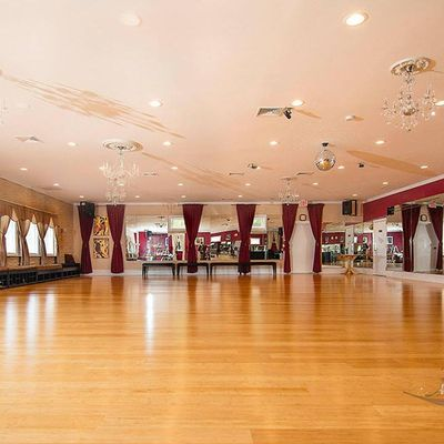 Avatar for Social Graces Ballroom Dance Studio Berryville, VA Thumbtack