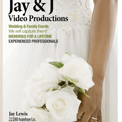 Avatar for Jay & J Wedding Videos