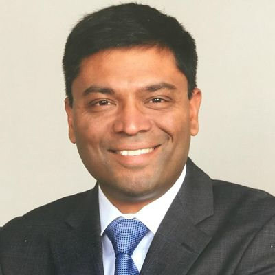 Avatar for Nitin Gupta, CRS, GRI,  REALTOR®, ABR, SRS