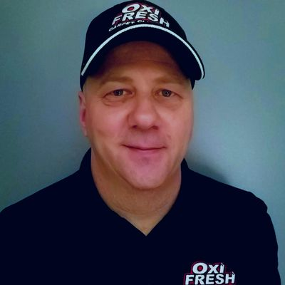 Avatar for Oxi Fresh Carpet Cleaning of Clinton, NJ