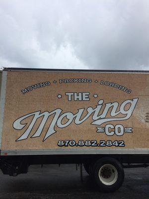 Avatar for The Moving Company LLC Jonesboro, AR Thumbtack
