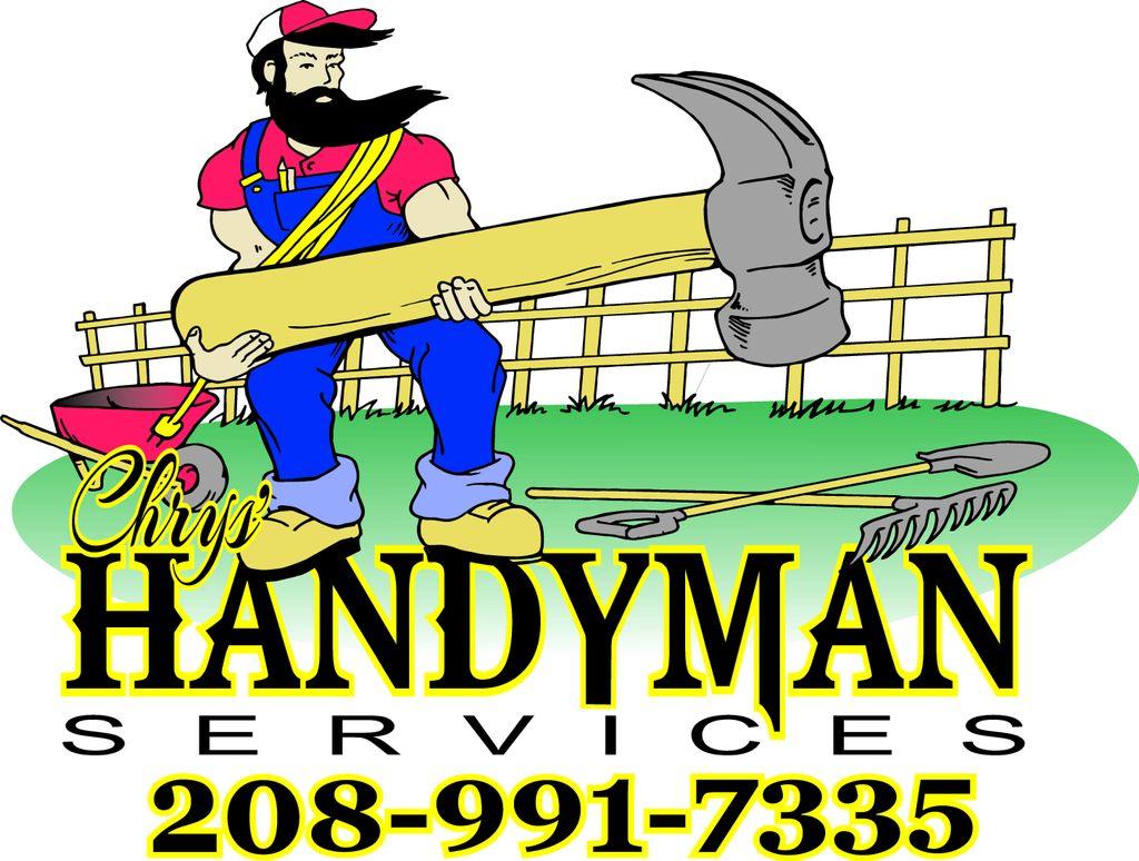 Chrys Handyman Services