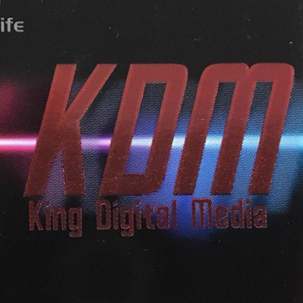 King Digital Media