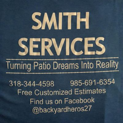 Avatar for Smith Services Haughton, LA Thumbtack