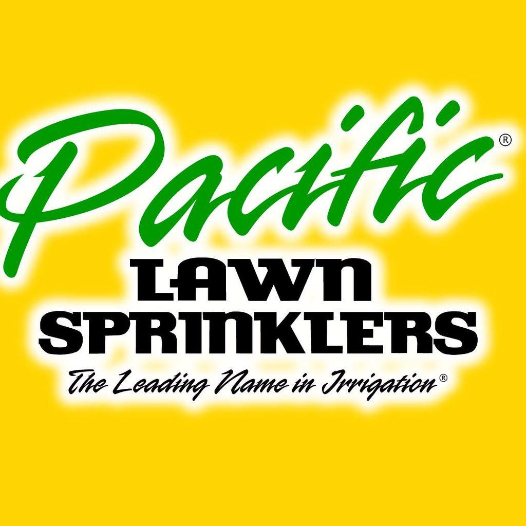 Pacific Lawn Sprinklers