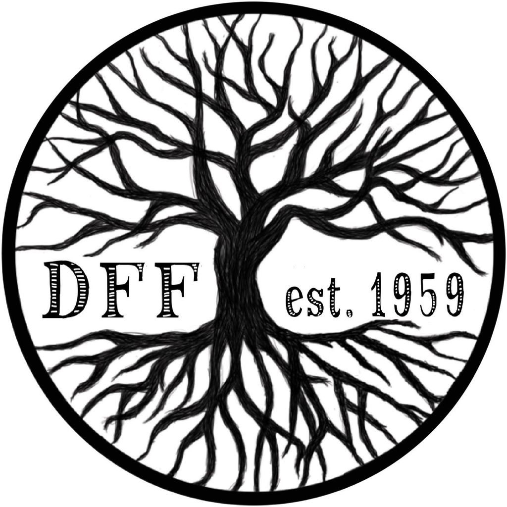 DFF Dumpsters & Junk Removal EST 1959